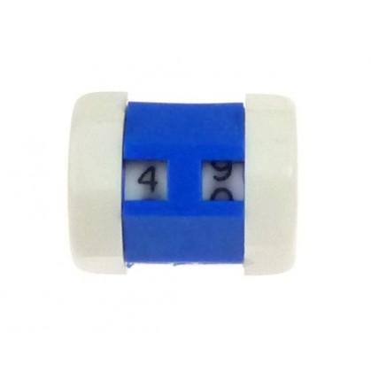 COMPTE RANGS 2-5 mm