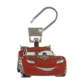 tirette fantaisie métal cars flash mc queen