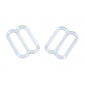 anneaux en huit 10mm x2