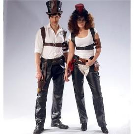 patron déguisement homme/femme McCall's M7176