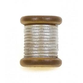 bouton enfant fantaisie bobine de fil 15mm