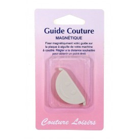 GUIDE COUTURE MAGNETIQUE