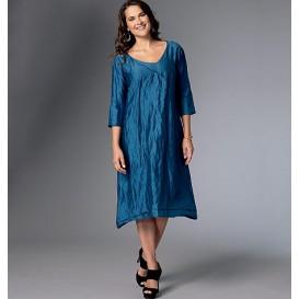 patron robe ample Butterick B6283