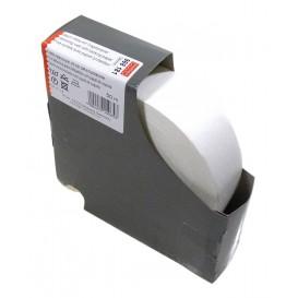 fixe ourlets avec papier 38mm à la bobine de 50m