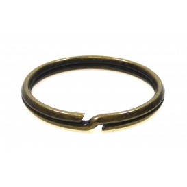 anneau de 20mm pour porte clés