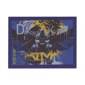 écusson batman dark knight thermocollant