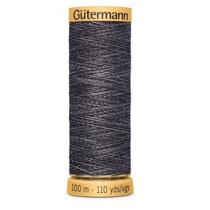 Fil à coudre Jeans indigo Gütermann