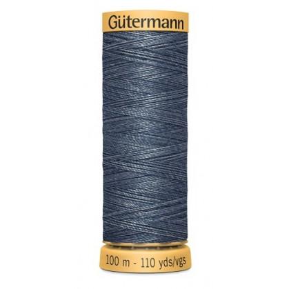Fil à coudre Jeans clair Gütermann