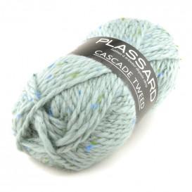 pelote de laine plassard cascade tweed (3 coloris)