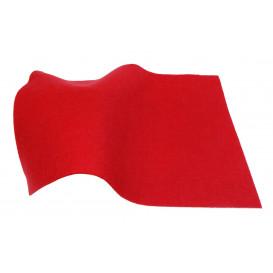 feuille de feutrine A4 rouge