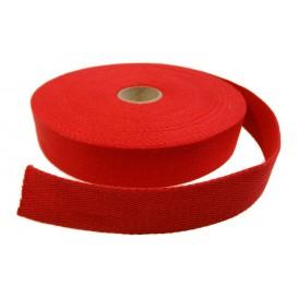 sangle coton 30mm au mètre