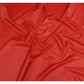 coupon doublure toscane rouge