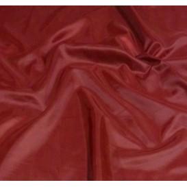 coupon doublure toscane rouge foncé