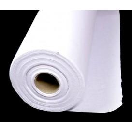 toile renfort thermocollante lourde blanche au mètre
