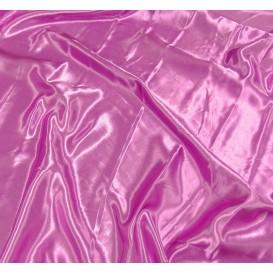 tissu satin lilas largeur 140cm x 50cm