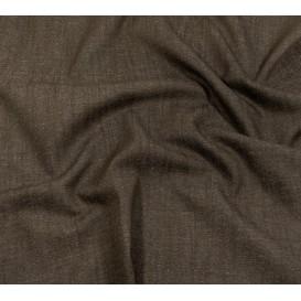 tissu jean marron largeur 145cm x 50cm