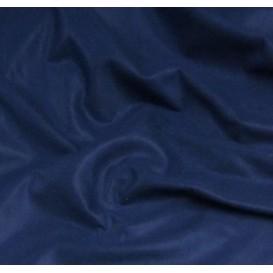 coupon feutrine bleu marine laize 180cm