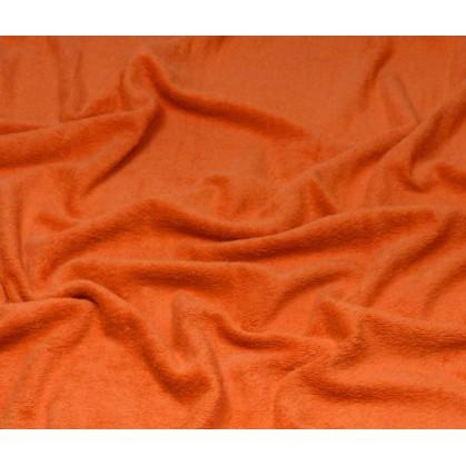 coupon éponge orange