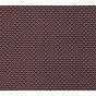 tissu viscose noir goutte rose largeur 140cm x 50cm