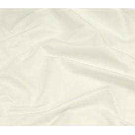 coupon polaire 250gr blanc