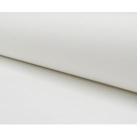toile aïda 7 blanche de largeur 155cm x 50cm