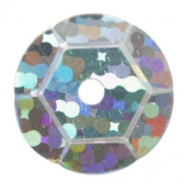 hologram paillettes 10mm