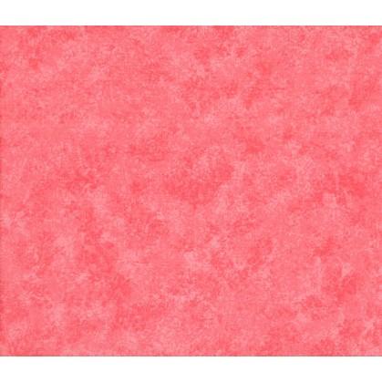 tissu patchwork makower rose clair largeur 110cm x 25cm