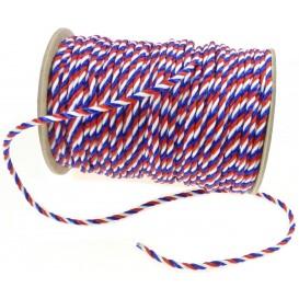 cordon tricolore france 3mm au mètre