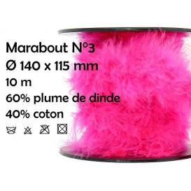 bobine 10m marabout n°3