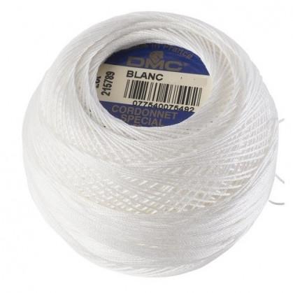 fil à crocheter cordonnet DMC n°30