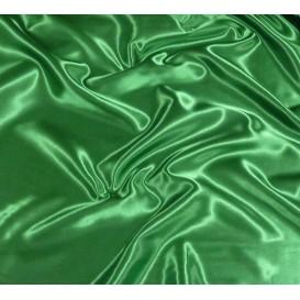 coupon 1,20m satin vert