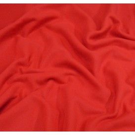 coupon 3m polaire rouge