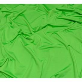 coupon 5m lycra léger vert